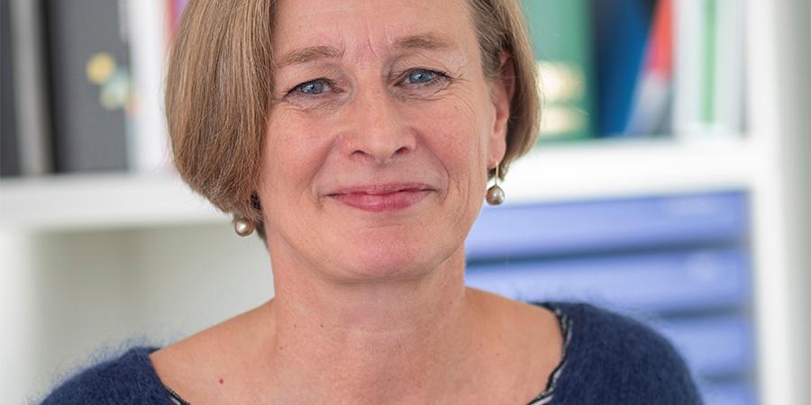 Grete Wigh Poulsen