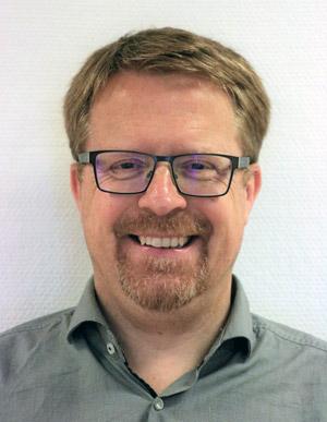 Jens Christian Bach Iversen