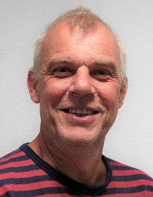 Jens Peder Baggesgaard