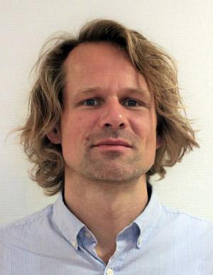 Ole Bjerglund Thomsen