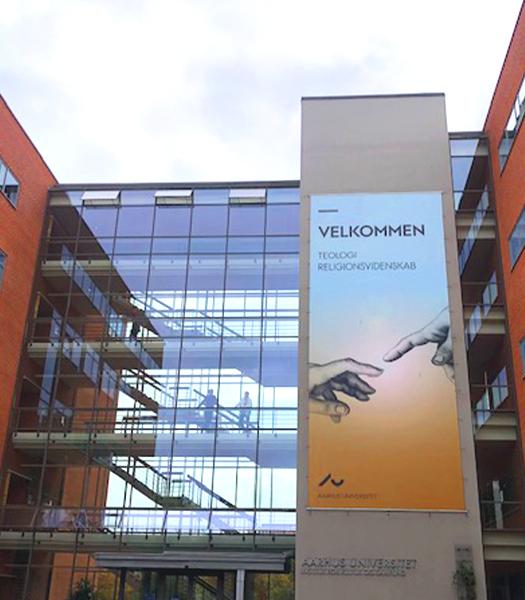 Aarhus universitet teologi