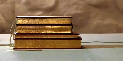 tre bibler