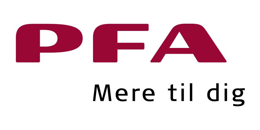 PFA mere til dig