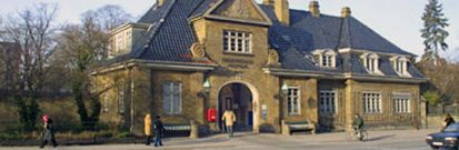 PRIS - Frederiksberg Hospital
