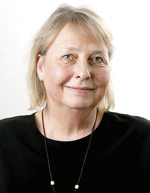 Annette Poulsen