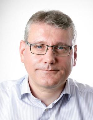 Bo Peiter Hansen
