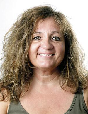 Dorthe K. Olsen