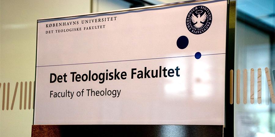 Det teologiske fakultet